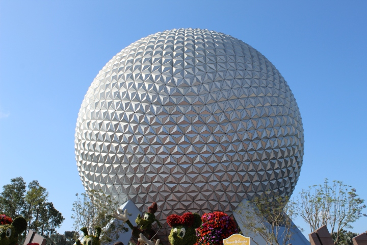 Frushi and Frosé: Epcot International Flower and GardenFestival