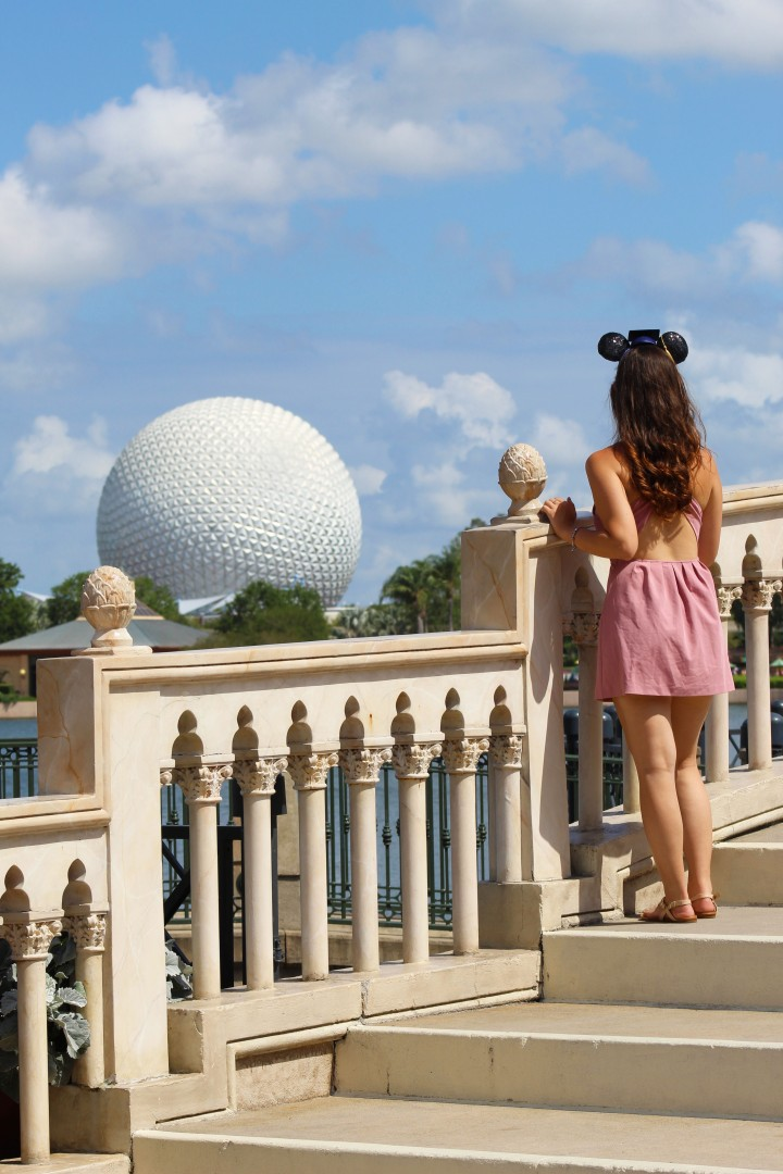 5 Tips for the Perfect Disney GraduationPhotoshoot
