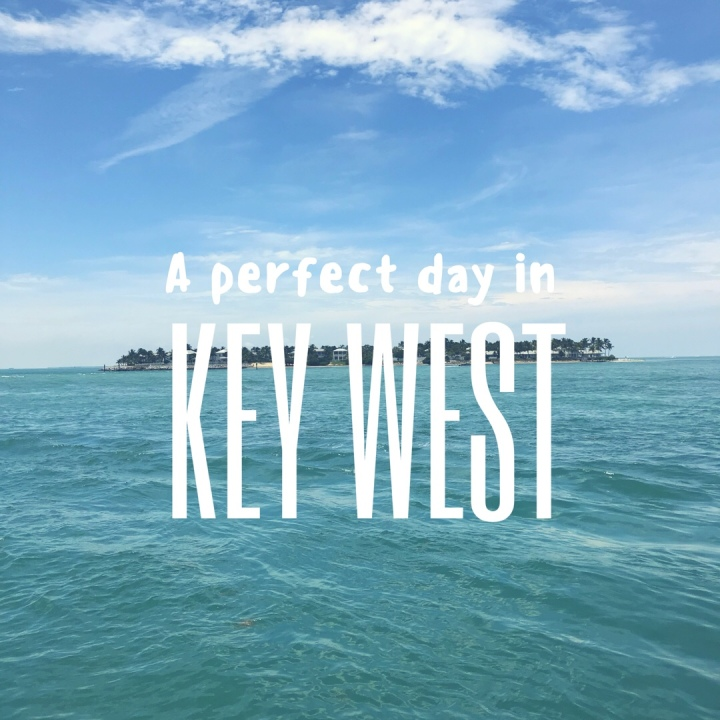A Day in Key West